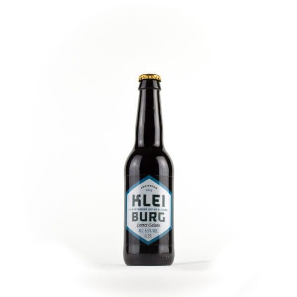 Porter Saison - Brouwerij Kleiburg