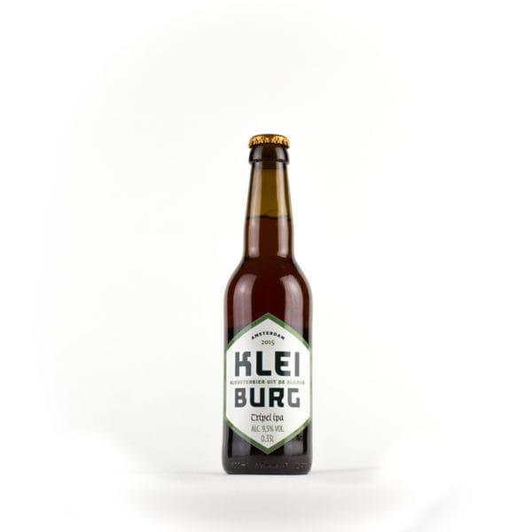 Tripel IPA - Brouwerij Kleiburg