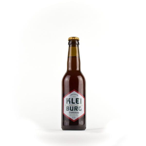 Dubbelblond - Brouwerij Kleiburg