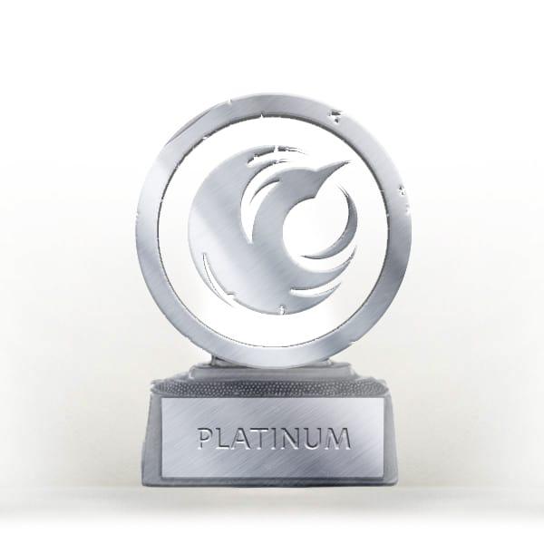 Platinum -