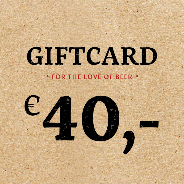 Giftcard €15 -
