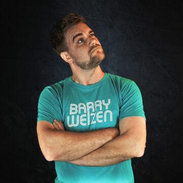 Barry Weizen Shirt