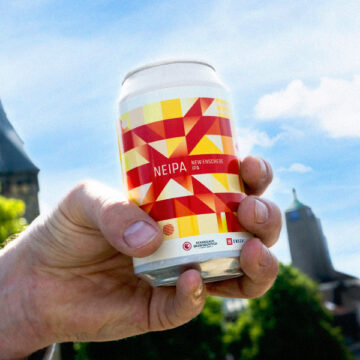 NEIPA - New Enschede IPA